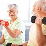 高齢者の筋トレの必要性