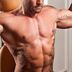 筋肉が付く職業について